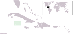 Locationcaymanislands